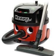 Stofzuiger HVN 203-11 Henry Next