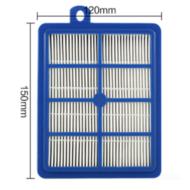 HEPA-filter voor Philips / AEG / Electrolux stofzuigers.