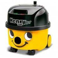 Stofzuiger HVN 203-11 Henry Next geel