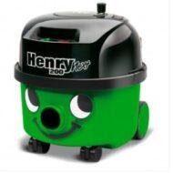 STOFZUIGER HVN 202-11 Henry Next groen