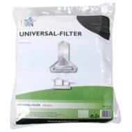 Dampkap-filters universeel