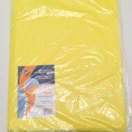 Flipper Stofwisdoekjes dark yellow dot 30x42 cm. 50 stuks