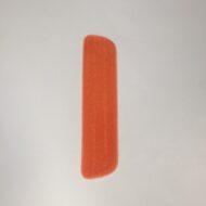 Micromop voor flipper 40 cm. Geschikt voor alle vloeren