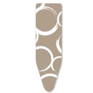 Mouwplankovertrek 68 cm x 20 cm 3 laags Koord