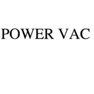 POWER VAC