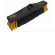 SAFE BRUSH Kamerveger - Zaalverger 60 cm polyester 25/100