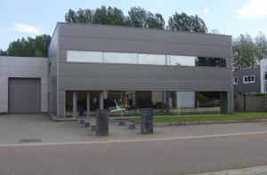 showroom Diepenbeek