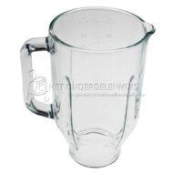 BRAUN - BLENDERBEKER - GLAS