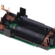 BRAUN - ICS PCB 350CC-4/ 370CC-4, 4 LED, UPGRADE