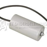 CONDENSATOR ELECTROL.MET DRAAD 50µF450 V