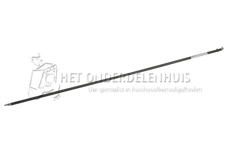DAALDEROP -NACHTELEMENT DDA3 - 530W -120V -735MM