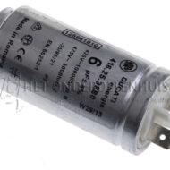 ELECTROLUX - CONDENSATOR - 6µF