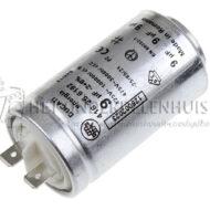 ELECTROLUX - CONDENSATOR-9µF