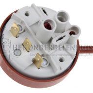 ELECTROLUX - PRESSOSTAAT - VEILIGHEID- 123/98