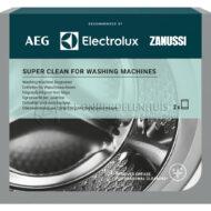 ELECTROLUX - SUPER CLEAN WASMACHINE ONTVETTER (2 ZAKJES)