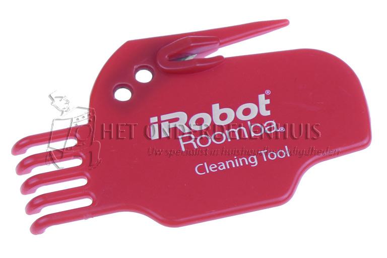 IROBOT - CLEANING TOOL VOOR IROBOT ROOMBA 700 AEROVAC SERIE