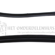MIELE - DICHTING CONDENSER - ACHTER