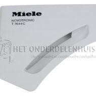 MIELE - GREEP WATERRESERVOIR CONDENSATIE - WIT - LOTUST7644C