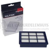 NILFISK - HEPA 13 FILTER BOXED - GD/VP 930 SERIE