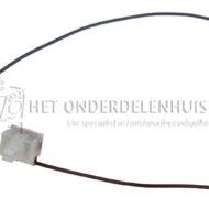 NILFISK - SCHAKELAAR GM80