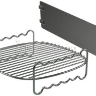 PHILIPS - AIRFRYERROOSTER -PARTY KIT, DOUBLE LAYER RACK A