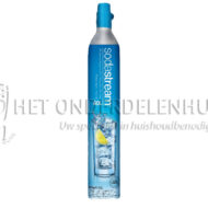 SODASTREAM - SODASTREAM CYLINDER RENTAL ALCO2JET 60 LITER BNL