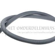 WHIRLPOOL - AFVOERSLANG PVC 1.5 M-Ø 19/22MM