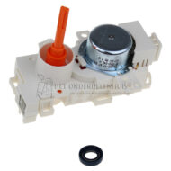 WHIRLPOOL - MOTOR DIVERTER VALVE WITH SEAL HYBRID