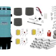 Retraflex ll pakketten